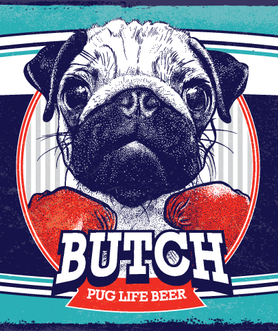 butch portrait